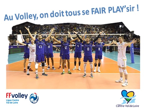 Affiche FAIR PLAY 2 Format Normal